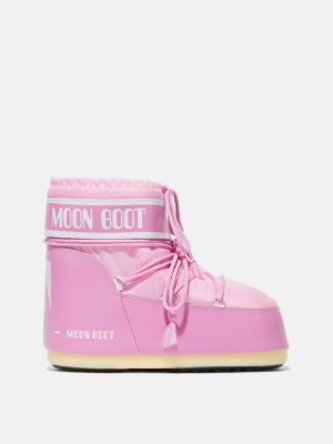 icon-low-pink-nylon-boots