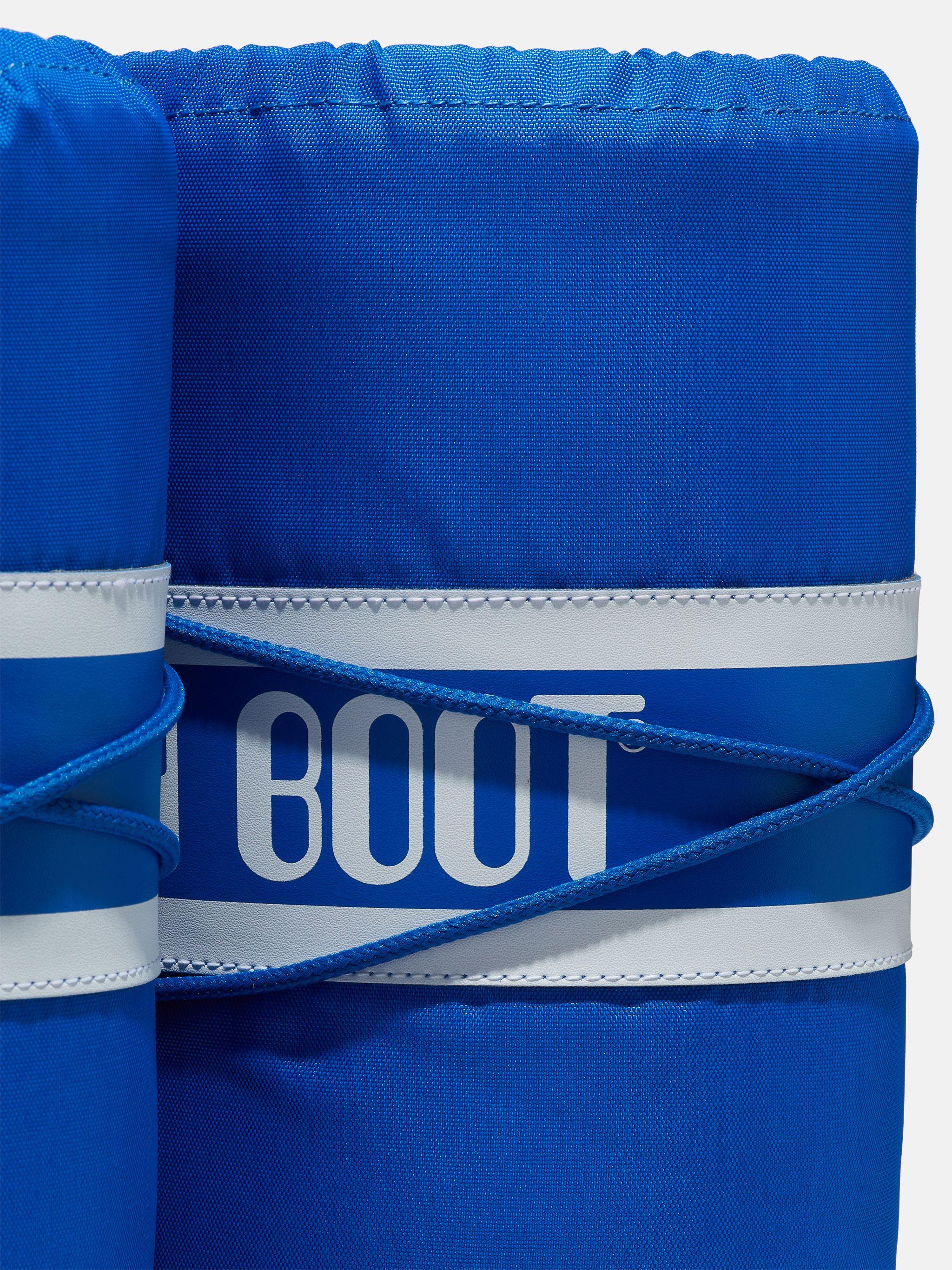 BOTAS ICON ELECTRIC-BLUE DE NAILON