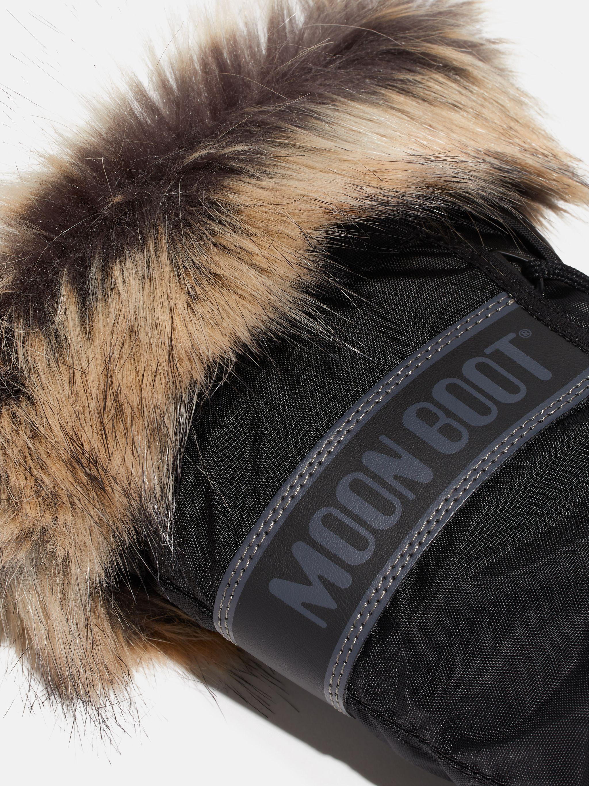 BOTTES PROTECHT HI-TOP MONACO BLACK