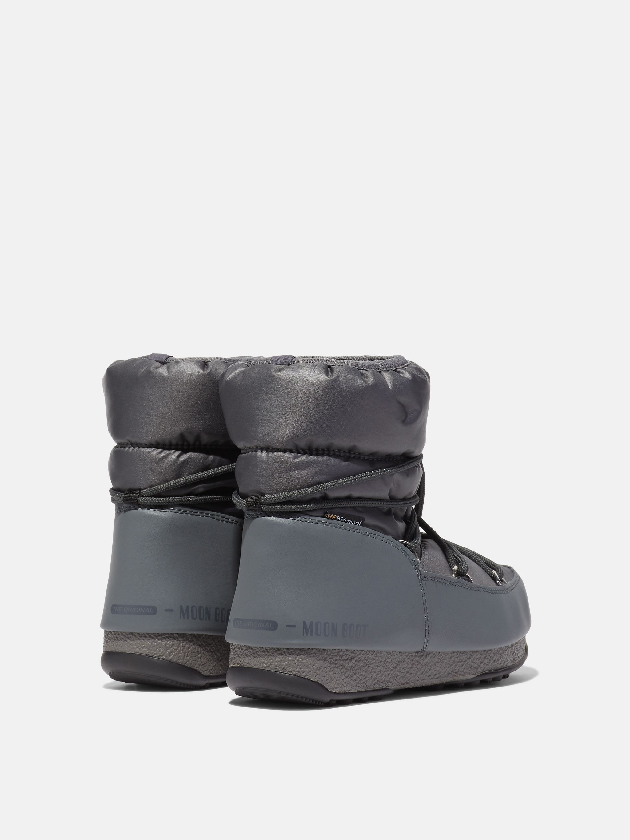BOTTES PROTECHT LOW GREY