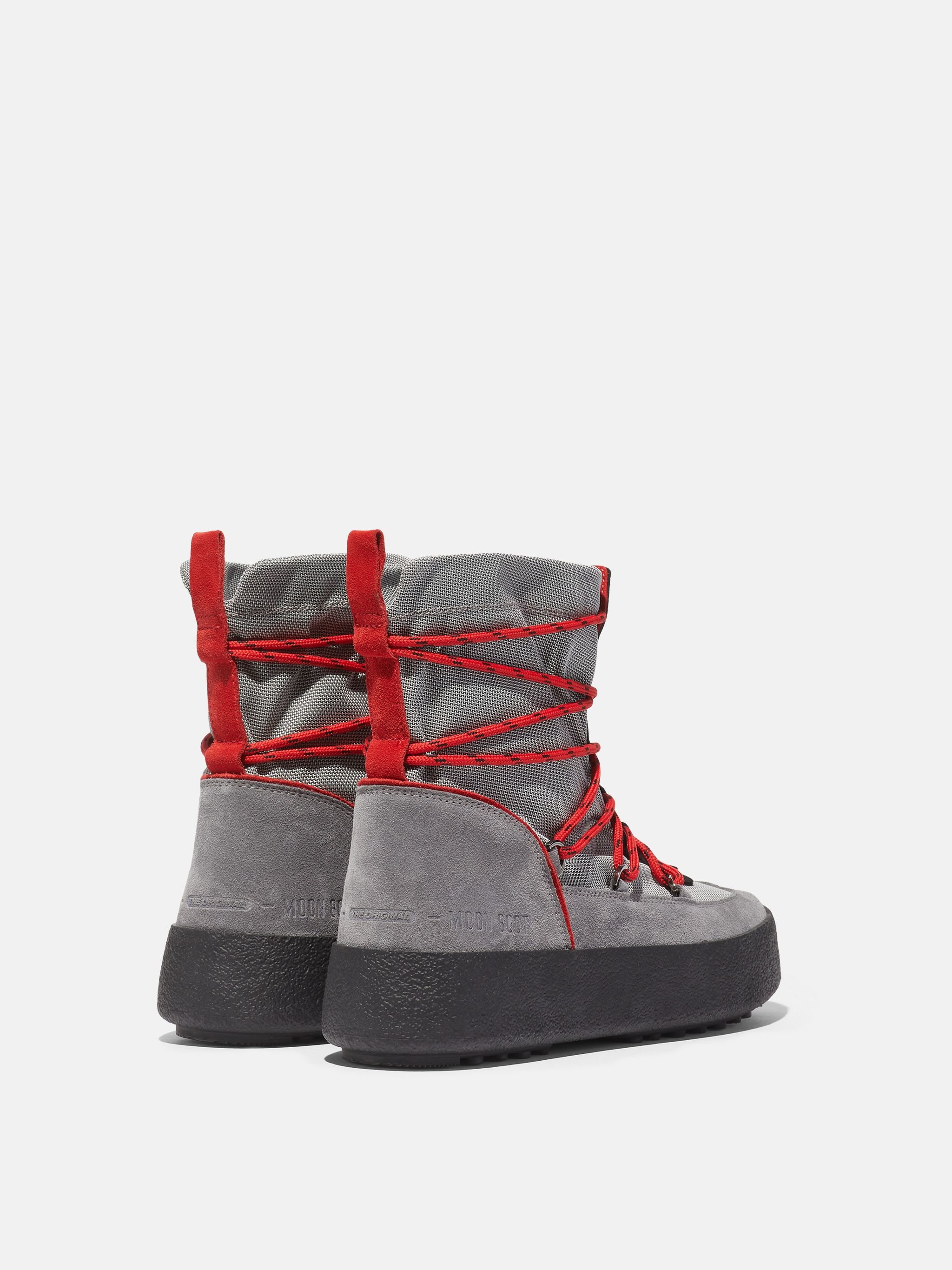MTRACK SPORT GREY BOOTS
