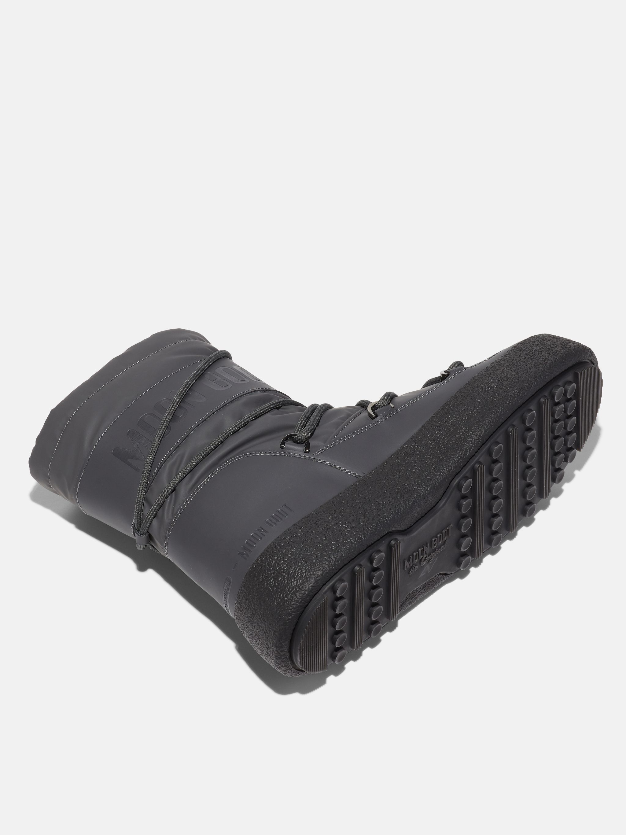 MTRACK TUBE GREY RUBBER BOOTS