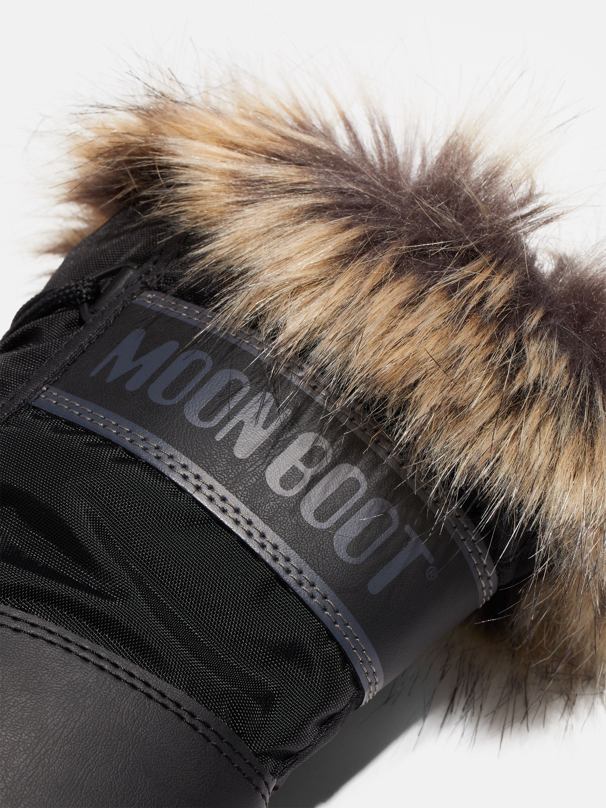 PROTECHT LOW MONACO BLACK BOOTS