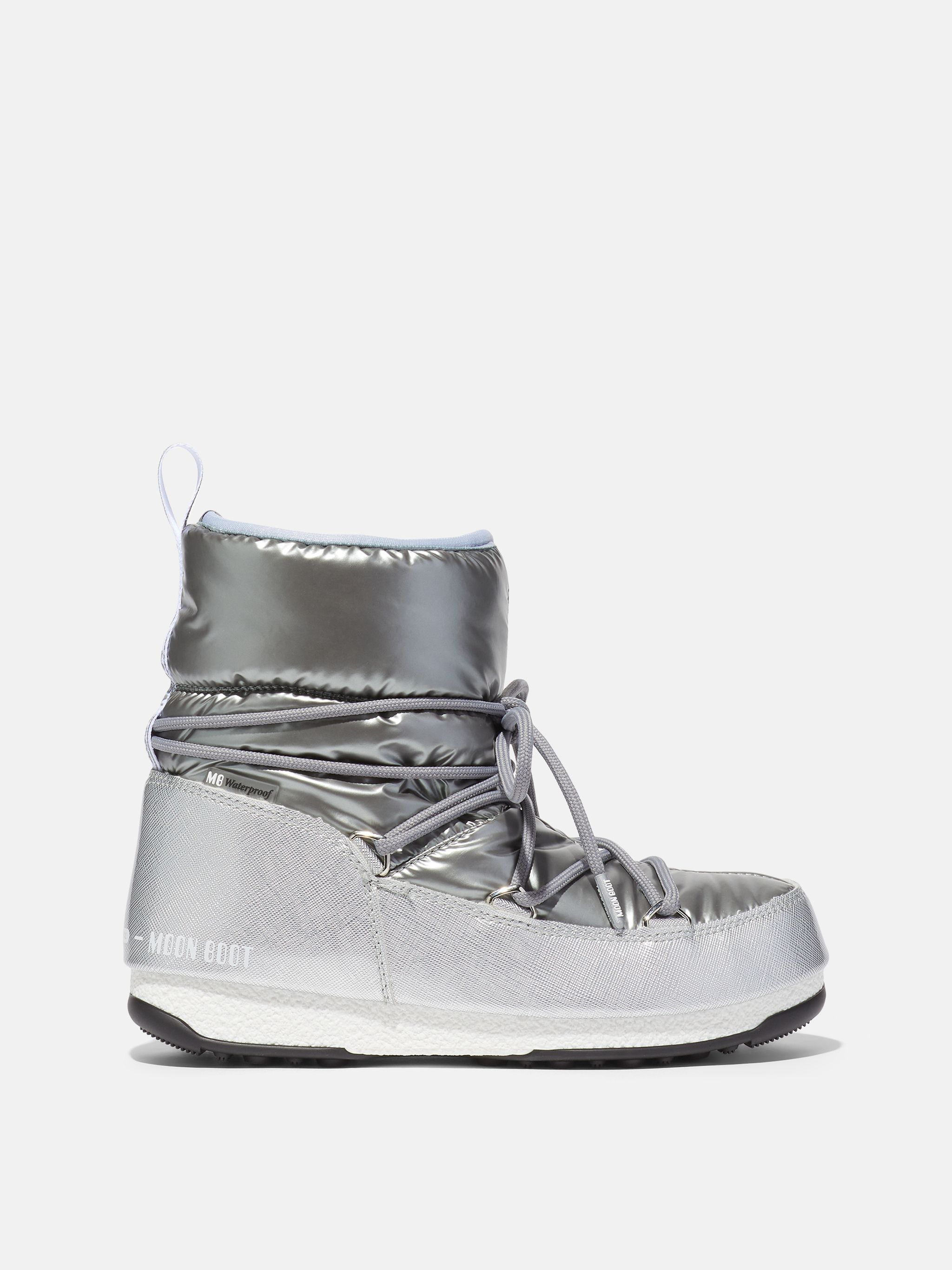 PROTECHT LOW PILLOW SILBER STIEFEL