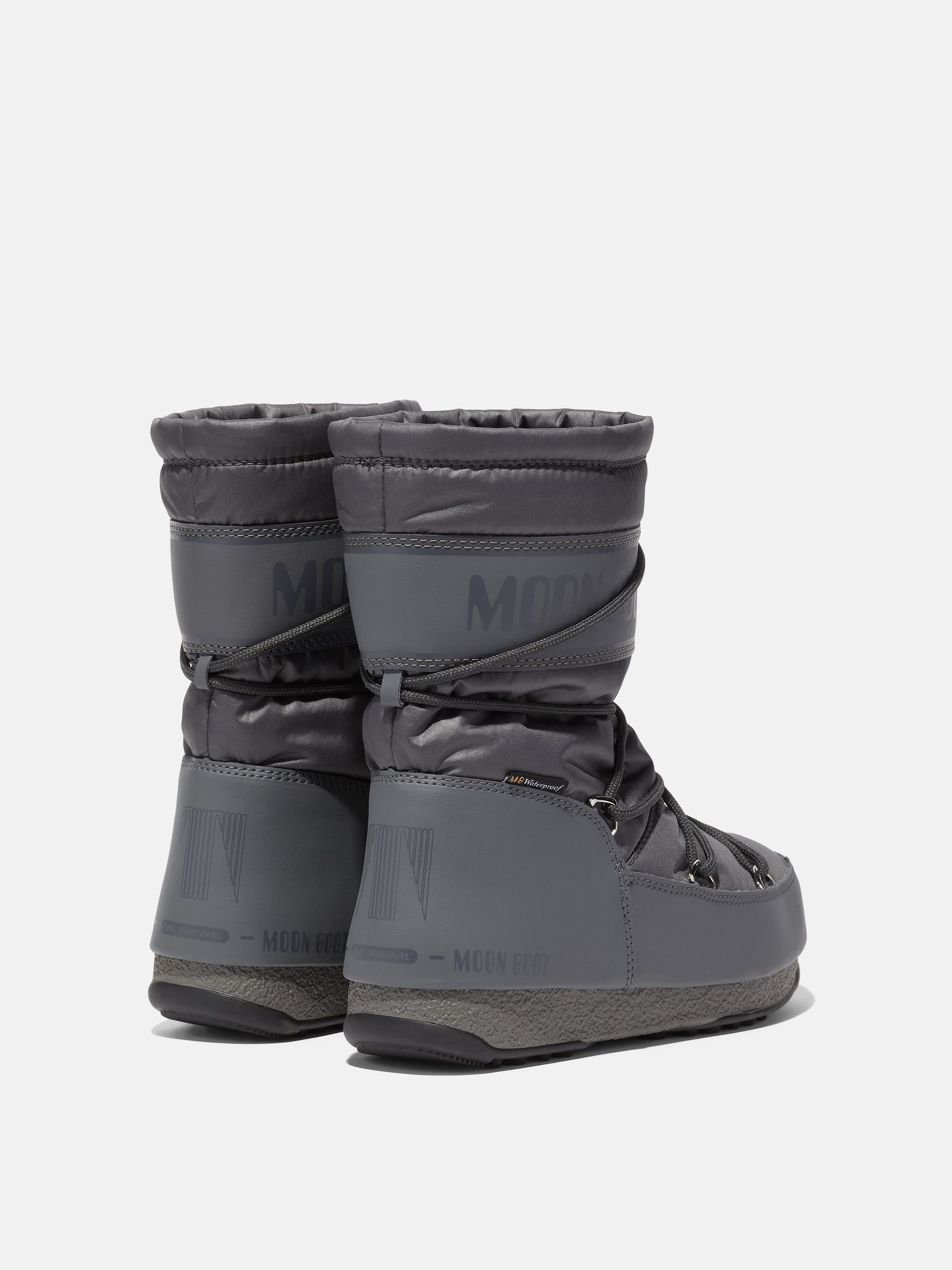 PROTECHT MID GREY BOOTS